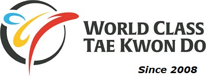 World Class Tae Kwon Do Logo